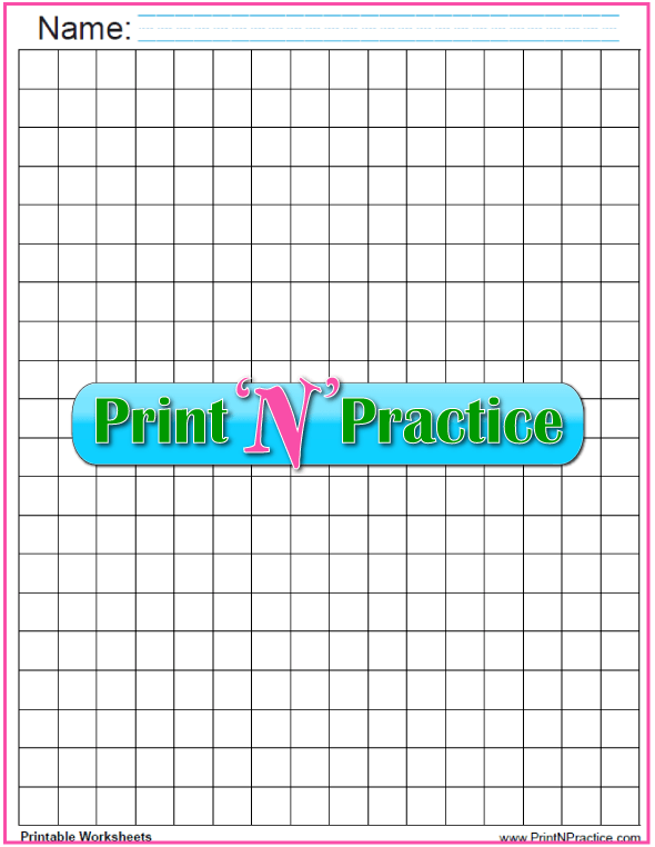 Black half inch graph paper downloads.