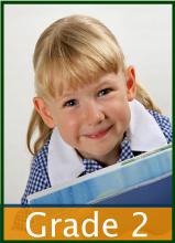 Free Printable Second Grade Worksheets