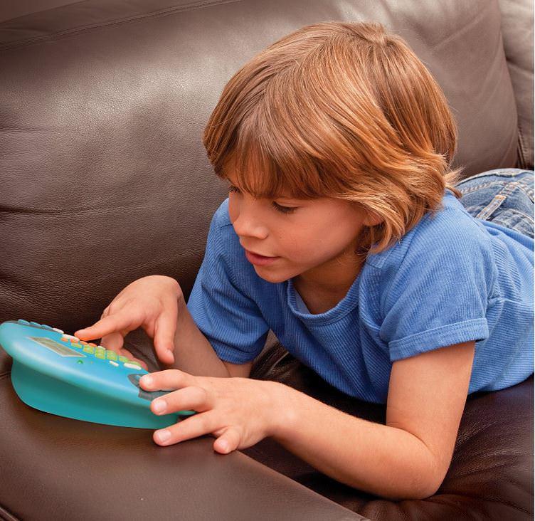 Learning Math Games: Math Shark keeps kids learning for fun!