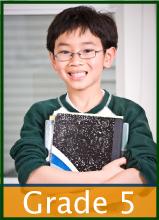 Printable Fifth Grade Worksheets