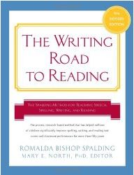 The Writing Road To Reading: Teaching reading skills with Romalda Spalding And Mary North, 6th Edition