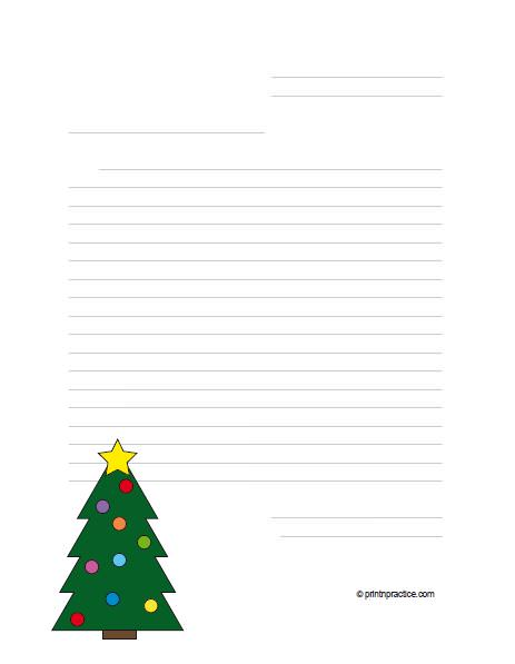 Lined Paper For Letter Writing from www.printnpractice.com