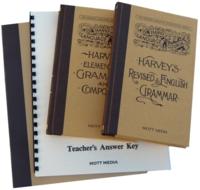 Harvey's Grammar Series