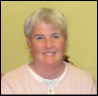Mary Fifer - Owner and Webmaster PrintNPractice. Helping you teach with printable worksheets for kids. Home of A-Z-Worksheets homeschool worksheets.