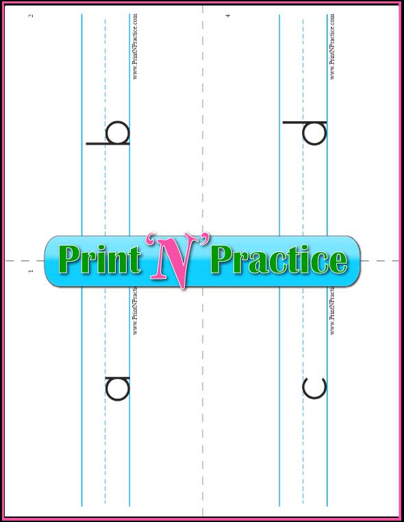Printable Phonics Flashcards: 72 Orton Phonograms.