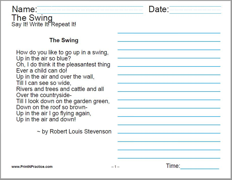 Writing Paper Freebie {Editable}