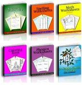 Order PrintNPractice Printable Worksheets For Kids
