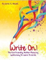 Karen Newell's Write On - Wonderful Creative Writing Resource.